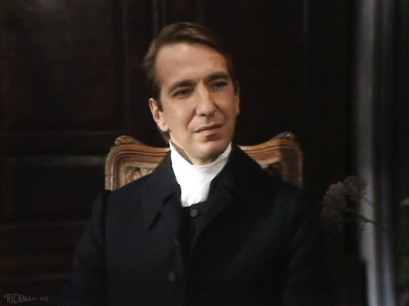 Su segundo trabajo en TV: The Barchester Chronicles